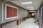 2020-07-09 霹雳观音洞正在修建一座 80尺长 x 9尺 宽的地藏王宝殿